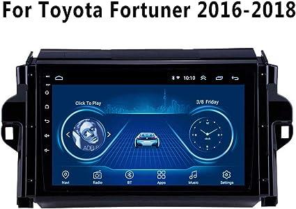 Sistema de navegación GPS, 9 pulgadas Android 8.1 Reproductor de ...