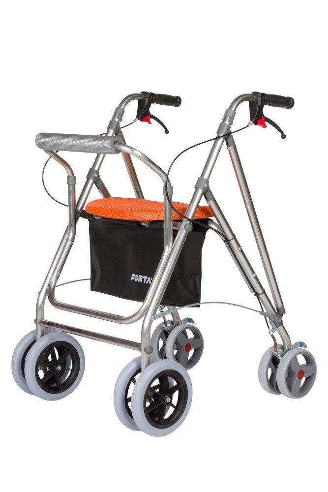 Andador Kanguro F2 (Naranja): Amazon.es: Salud y cuidado ...