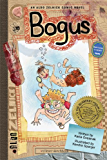 Bogus: Book 2 (The Aldo Zelnick Comic Novel Series)
