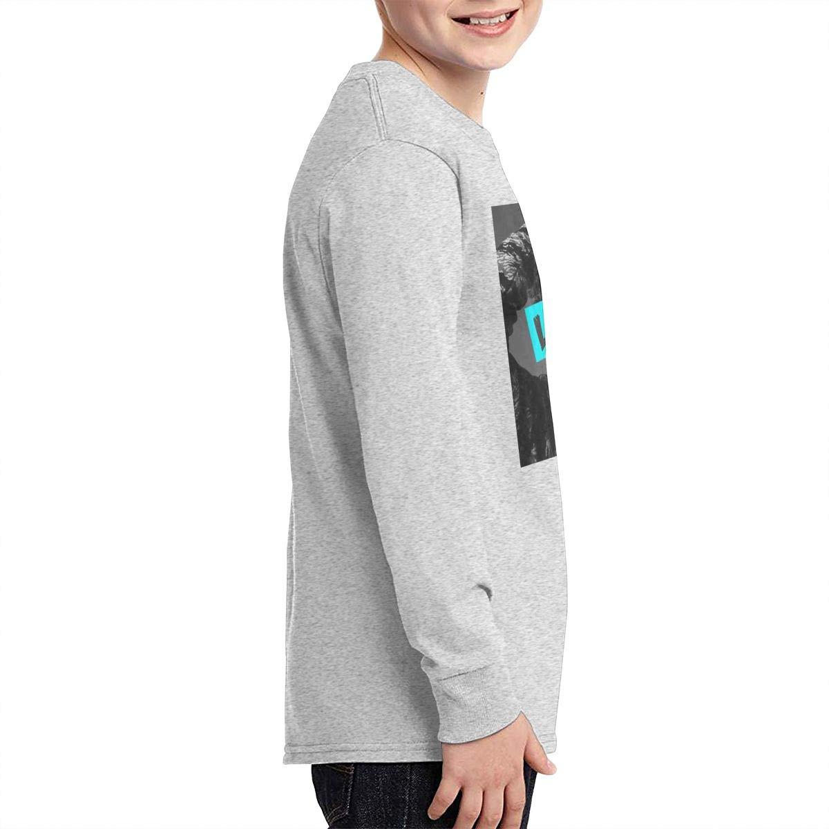 TWOSKILL Youth Lil-Skies Long Sleeves Shirt Boys Girls