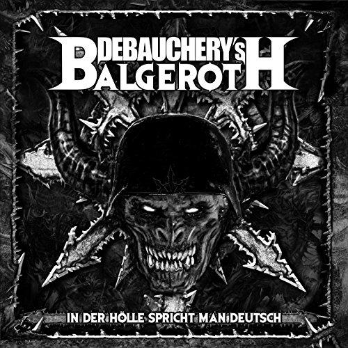 In der Hölle spricht man Deutsch (Extended Version)