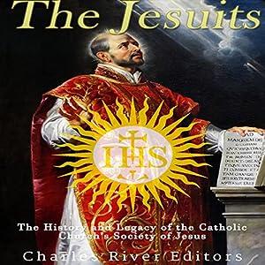 The Jesuits Audiobook