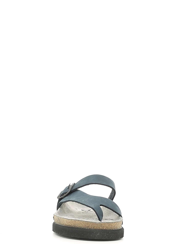 Mephisto Navy P5117711 Flip Flops Frauen Navy Mephisto 9bff42