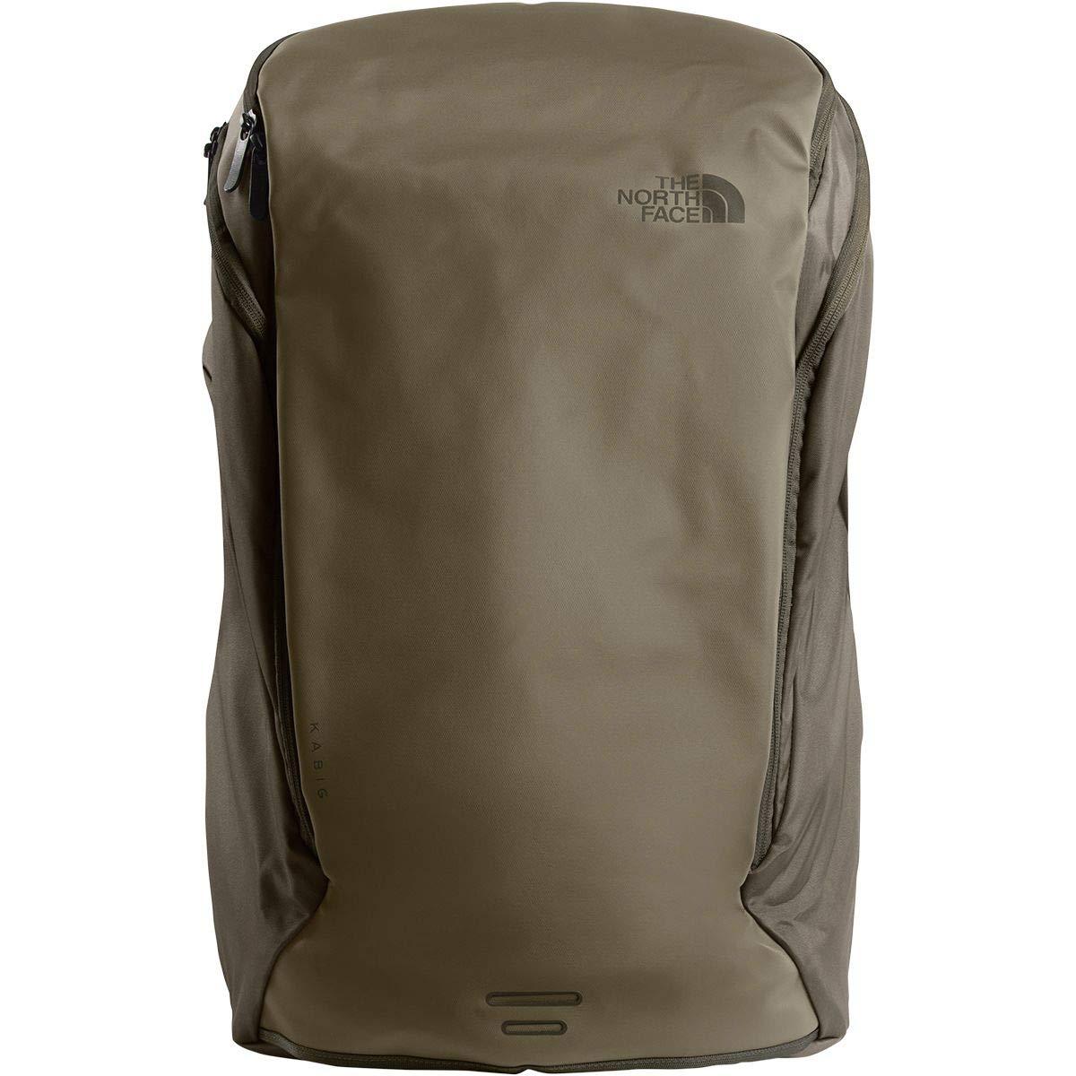 (ザノースフェイス) The North Face Kabig 41L Backpackメンズ バックパック リュック New Taupe Green/Tnf Black [並行輸入品]   B07L4MP4FR