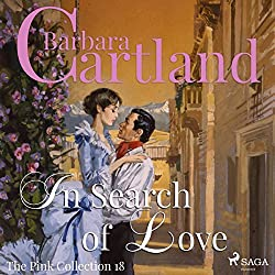 In Search of Love (The Pink Collection 18)