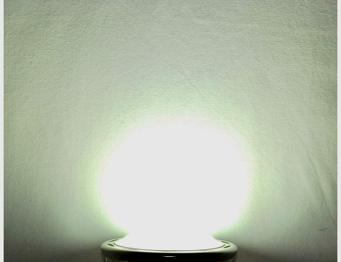 Halogeno LED 680 lumenes reales - Recambio bombillas 65w (Blanco frio 6500K): Amazon.es: Iluminación