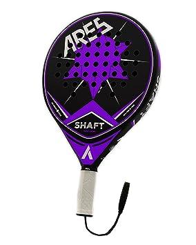 VIBORA-A Padel Pala de Padel Ares-Modelo Shaft-Catálogo Oficial, Unisex Adulto, Talla Única: Amazon.es: Deportes y aire libre