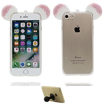 iPhone 7 Plus Carcasa, iPhone 7 Plus funda (5.5