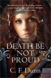Death Be Not Proud (The Secret of the Journal)