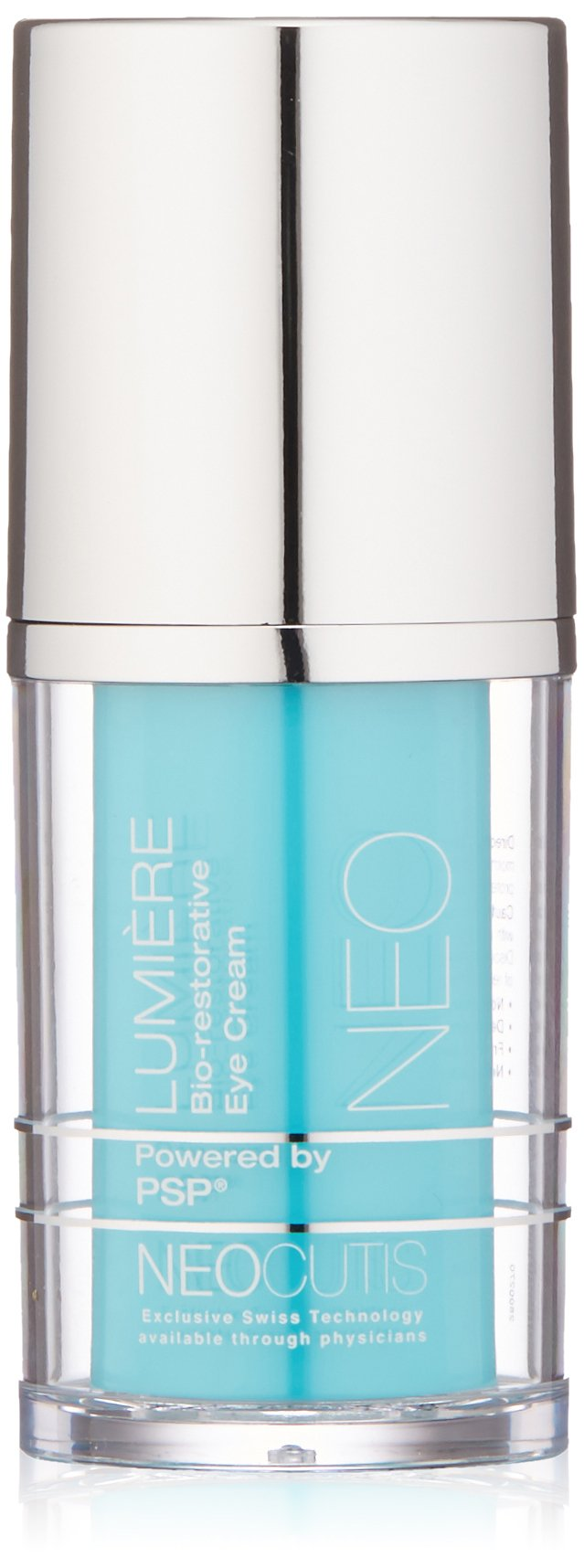 NEOCUTIS Lumière Bio-restorative Eye Cream, 0.5 Fl Oz