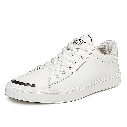 Running Shoes Zapatillas Deportivas Negras para Hombre de Primavera y Verano con Zapatillas Deportivas de Hombre