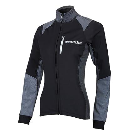 816d71313 Amazon.com   Proviz Women s Pixelite Softshell Cycling Jacket ...