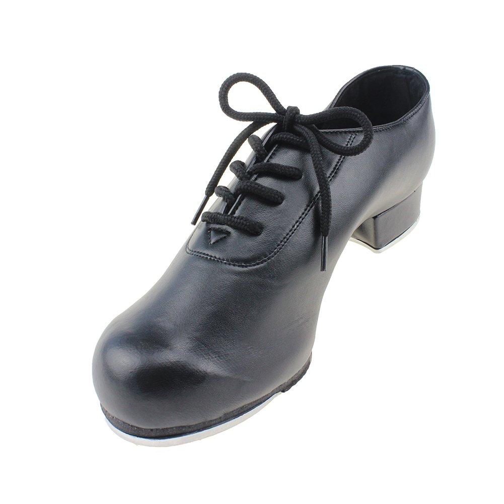 超人気新品 [MSMAX] US B(M) ユニセックスアダルト B075197MB1 3.5cm Heel Heel Black 6.5 B(M) US, クンネップチョウ:977f5e8b --- a0267596.xsph.ru