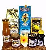 taro pancake mix - Hawaiian Gourmet Pineapple Breakfast Collection