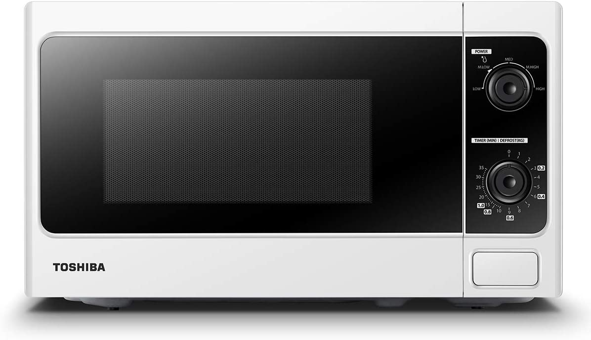 Toshiba 800 w 20 L Microwave Oven