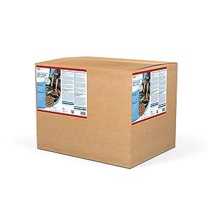 Aquascape Premium Color Enhancing Fish Food Pellets for Pond, Koi, Goldfish and More (44 lbs / 20 kg)