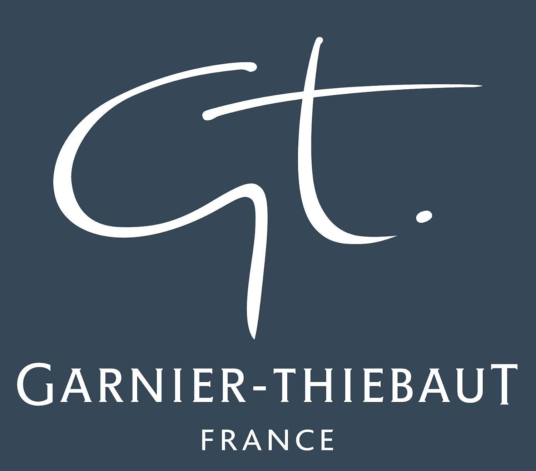torchon de cuisine Jacquard fran/çais 55,9 x 76,2 cm Brin de Basilic Garnier-Thiebaut 100/% coton