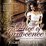 The Price of Innocence: The Legacy Series, Book 1 | Vicki Hopkins