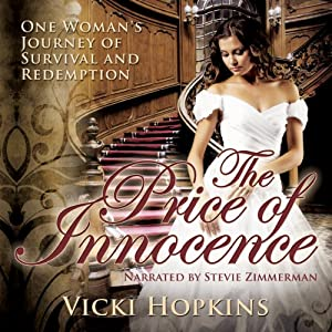 The Price of Innocence Audiobook