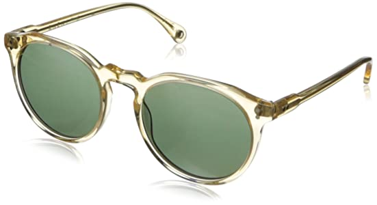 4dcd20a0004 Image Unavailable. Image not available for. Colour  RAEN Remmy Polarized  Round Sunglasses