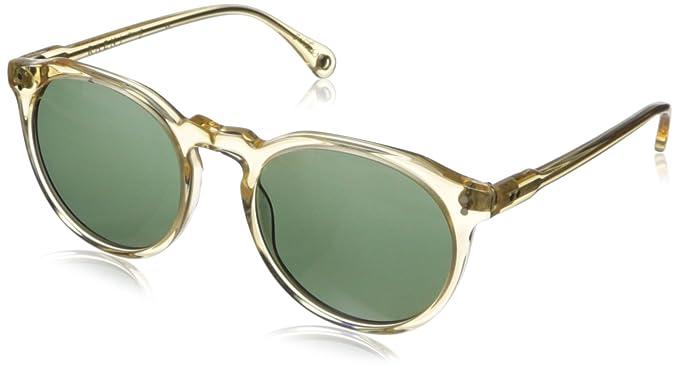 7d01b4cba3 Raen Remmy Polarized Round Sunglasses