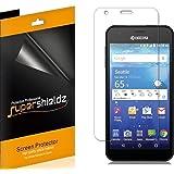 Amazon com: Kyocera Hydro Air 4G LTE Unlocked GSM 8GB