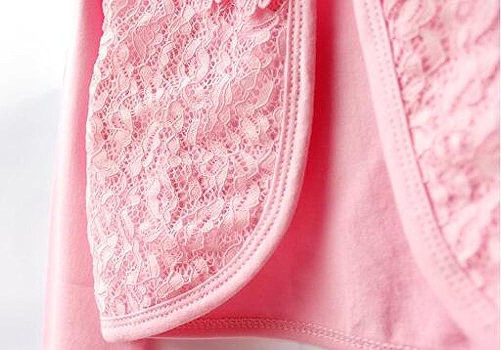 Luckyauction Girls Long Sleeve Lace Bolero Cardigan Shrug