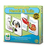 Best Learning Toys - The Learning Journey My First Match It-Head Review