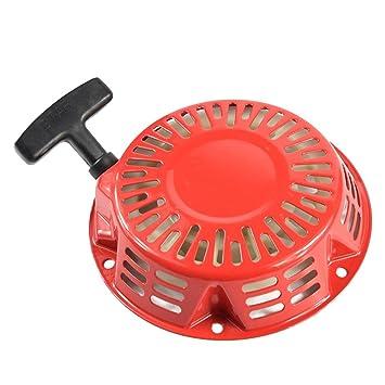 Lifesongs Accesorios de Motor de Gasolina generador de cortadora ...