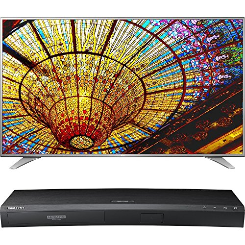 LG-65-Inch-4K-UHD-Smart-TV-w-webOS-30-65UH6550-with-Samsung-3D-Wi-Fi-4K-Ultra-HD-Blu-ray-Disc-Player