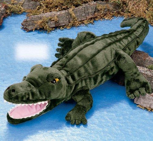 Gund Jungle - GUND Aligator Jezzy