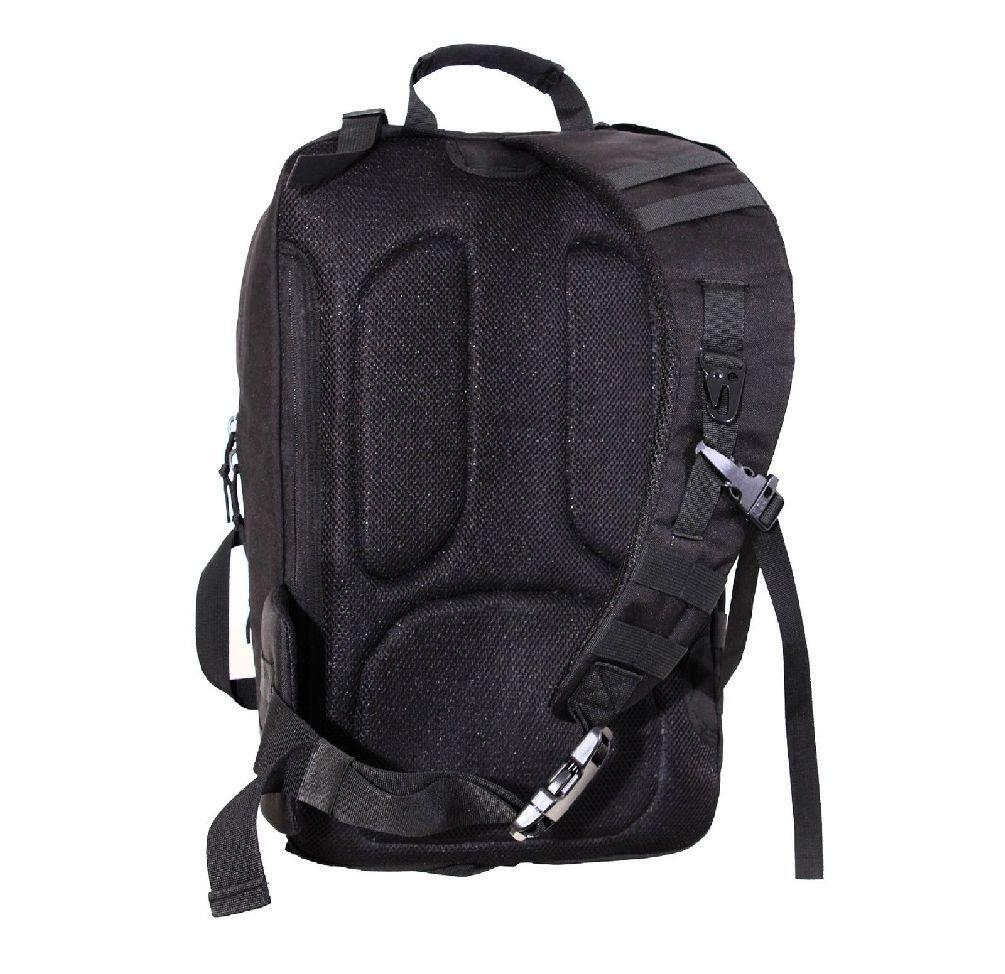 20'' Molle Concealed Carry Tacti-Sling Transport Pack Bag