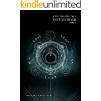 Sixth Realm Part 1: A LitRPG Fantasy Series (The Ten Realms Book 6) book cover