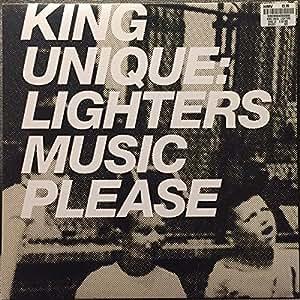 King Unique / Lights