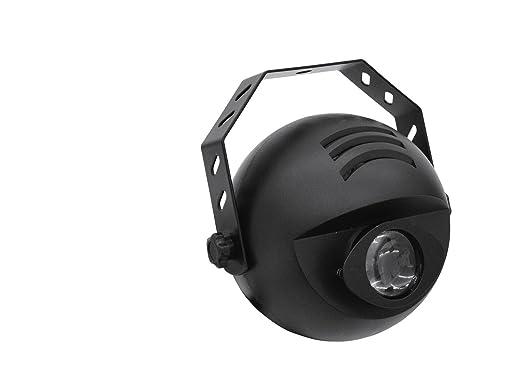 Set de 2 x Proyector LED efecto agua MILIS 230V / 26W, DMX ...