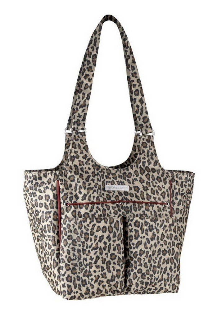 Ariat Womens Mini Carry All One Size Cheetah Print