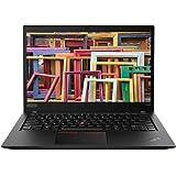 Lenovo ThinkPad T490s - Intel Core i5-8265U 1.60GHz (Win10), 126039