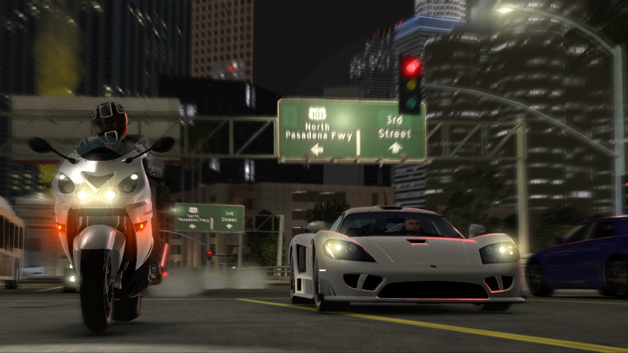 Midnight Club Los Angeles Complete Edition PS Digital Code - Midnight club los angeles map expansion