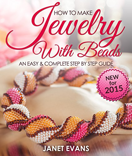 How To Make Jewelry With Beads: An Easy & Complete Step By Step - Fun Beads Jewelry