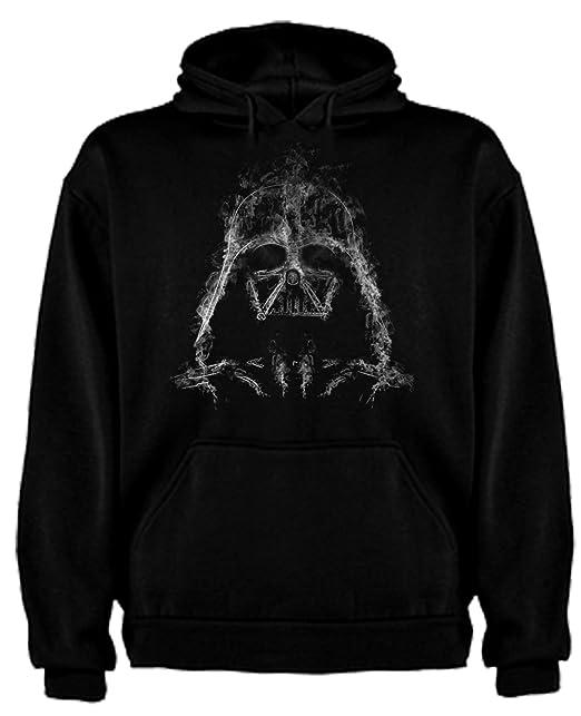 Sudadera de NIÑOS Star Wars Dark Vader Han Solo Fuerza Moul Leia: Amazon.es: Ropa y accesorios