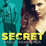 Secret: Elemental, Book 4 | Brigid Kemmerer