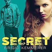 Secret: Elemental, Book 4   Brigid Kemmerer