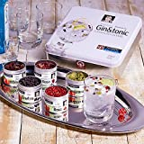 Carmencita - Gin and Tonic Gift Tin