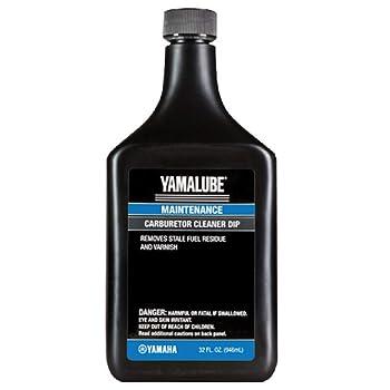 Yamalube Carburetor Cleaner Dip