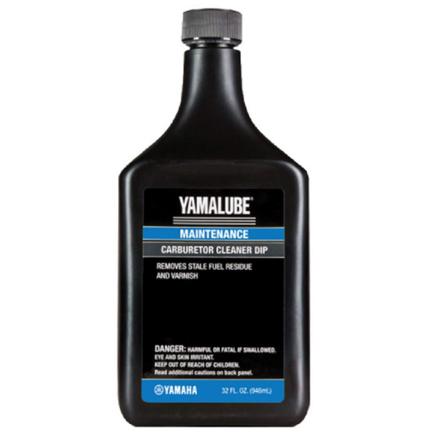 Yamalube Carburetor Cleaner Dip 32 oz. by Yamaha
