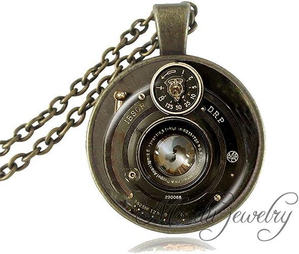 Camera Photography Photographer Photo Crystal Fashion Hook Earrings Jewelry