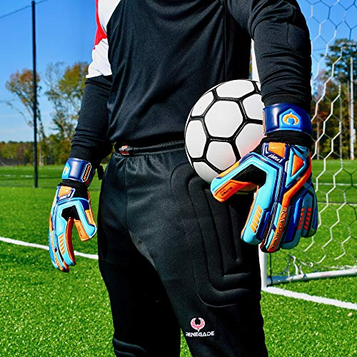 Renegade Size Gloves Youth with