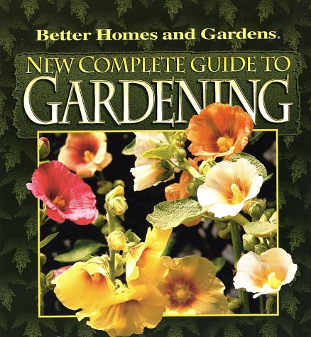 Herbie131 on amazon usa marketplace pulse Better homes and gardens planting guide