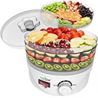 NutriChef Small Countertop Appliance