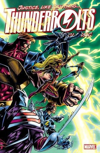 Thunderbolts Classic Vol. 1 (New Printing) PDF